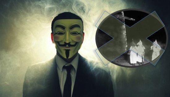 KKK Politicians: Anonymous Exposes KKK Ties of United States Politicians | Senators & Mayors