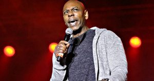 Dave Chappelle Trannies