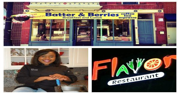 Three Chicagoland Foodpreneurs Building Successful Businesses in an Industry Ripe With Failure | #BlackBusinessesMatter