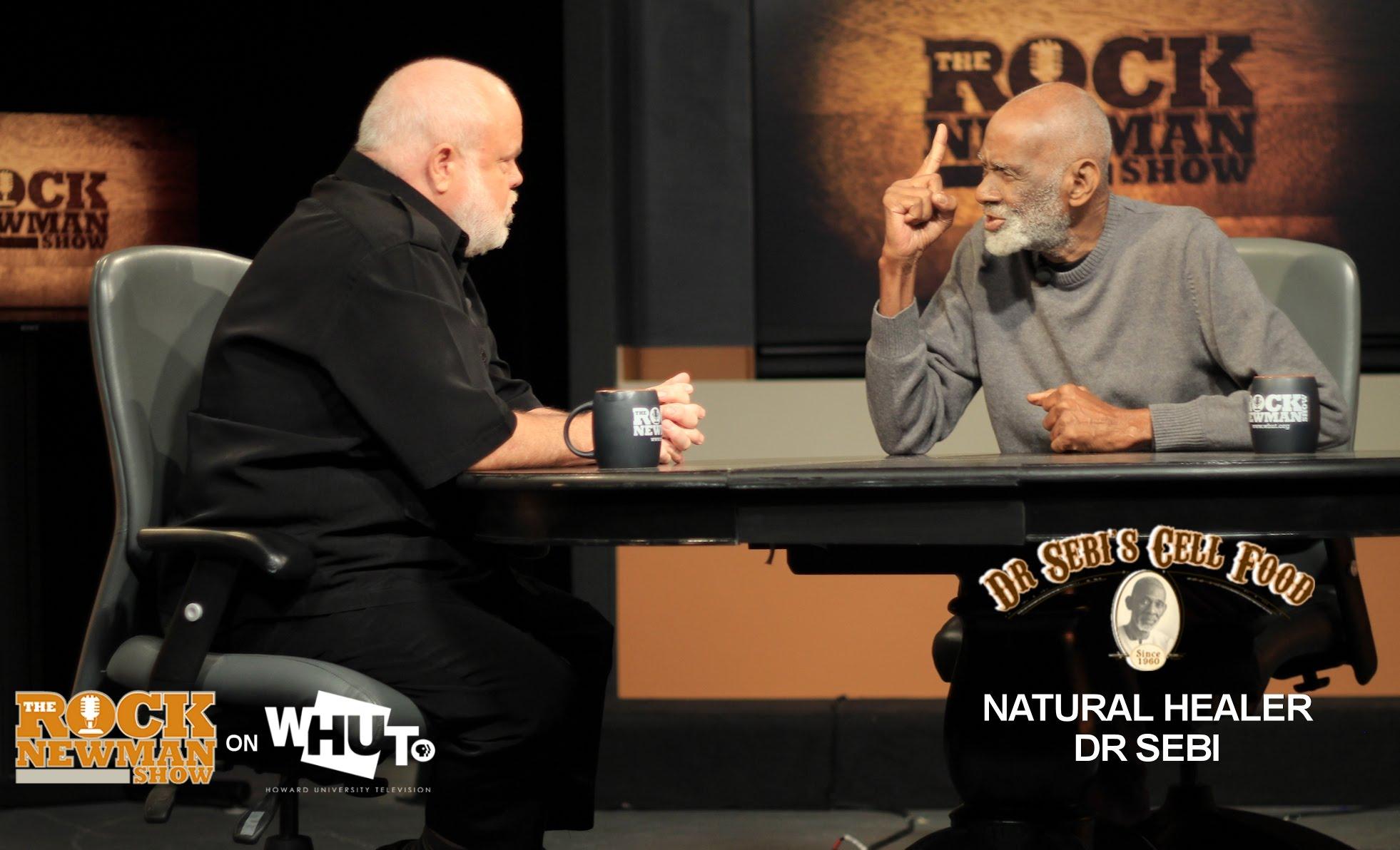 UITV: Dr. Sebi Discusses Supreme Court Win, Michael Jackson, Left Eye, & His Mission