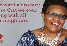 Black Community Comes Together to Turn 'Food Desert' Into a $2 Million Co-Op