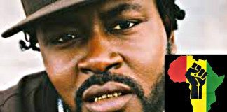 """Trick Daddy: """"Why Would I Donate My Money to Africa?"""" 