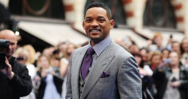 From Fresh Prince of Bel Air to the White House? | Will Smith Considers Political Future