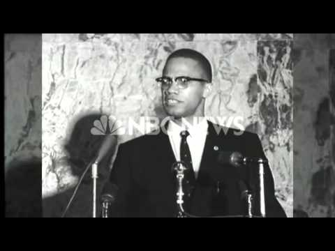 """""""Don't BEG for a Job – CREATE a Job!"""", Malcolm X Quickly Explains How We Should Use Our Economic Spending Power"""