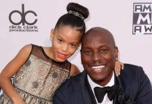 Tyrese Gibson Says He Just Bought His 8 Year Old Daughter a Private Island | Dad of the Year?