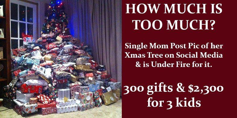 Christmas Presents For Mom