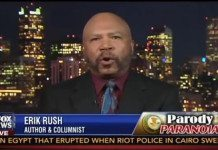 Fox News States Whites Genetically Weaker Than Blacks, Study Finds