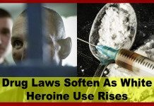 Softening of Federal Drug Policy Now That White Lives Are Being Destroyed Instead of Minorities Disgust Many 4
