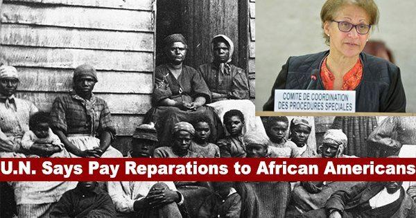 African americans essay