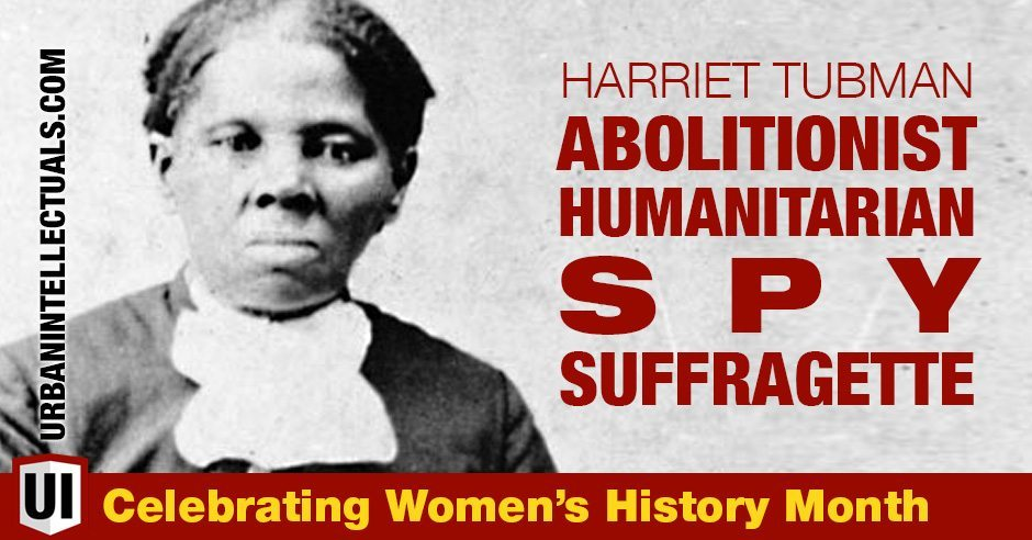 the life and times of harriet tubman