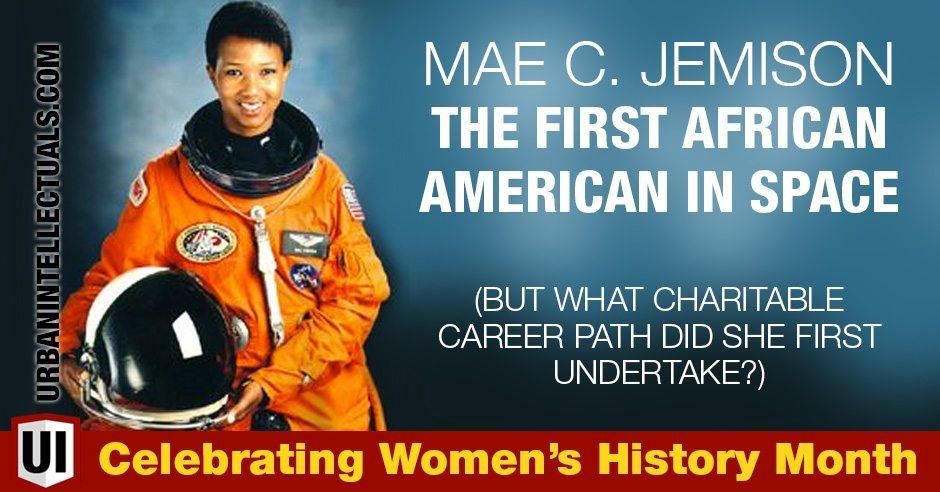first black astronaut jemison - photo #24