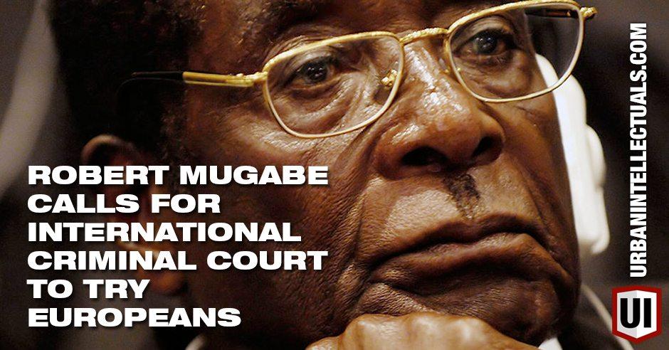 MugabeICC