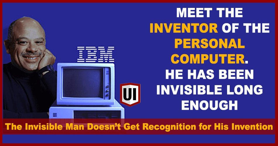 who invented the personal computer