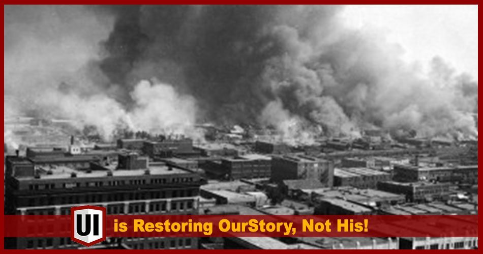 365 Black History: May 31st - Black Wall Street Bombed by Airplane, Race Riot Erupts, Legislation Enacted, & NAACP's First Conference