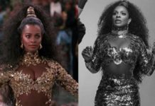 Black Don't Crack: Vanessa Bell Calloway Has Not Aged in 28 Years