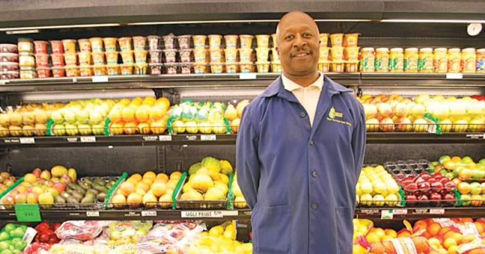 Black Owned Grocery Stores