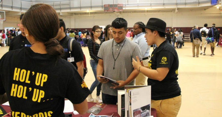 Why are More Latino Students Enrolling at Historically Black Colleges and Universities?