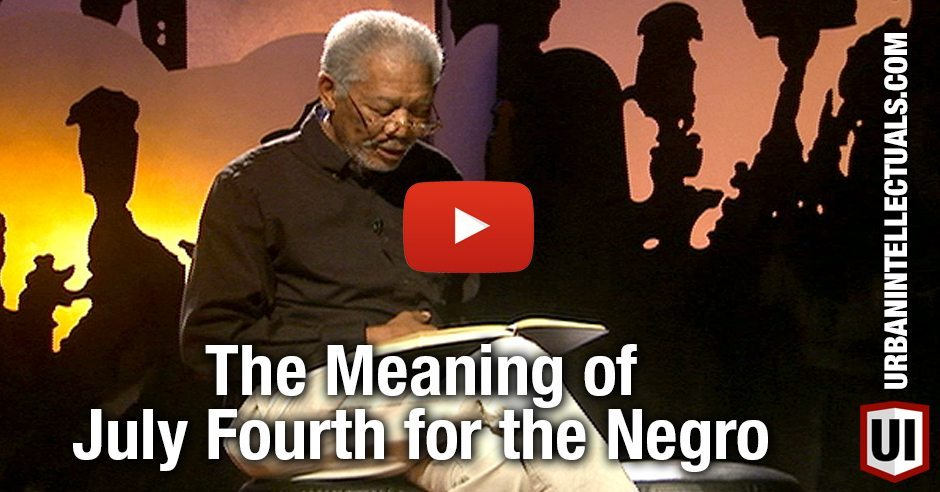Watch morgan freeman the meaning of july fourth for the for What does 4th of july mean