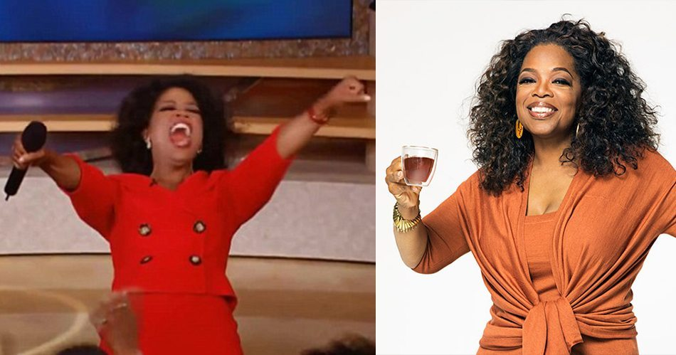 Did You Know Oprah Is Giving Away All Her Money to Charity in Her Will? | Over $1 Billion