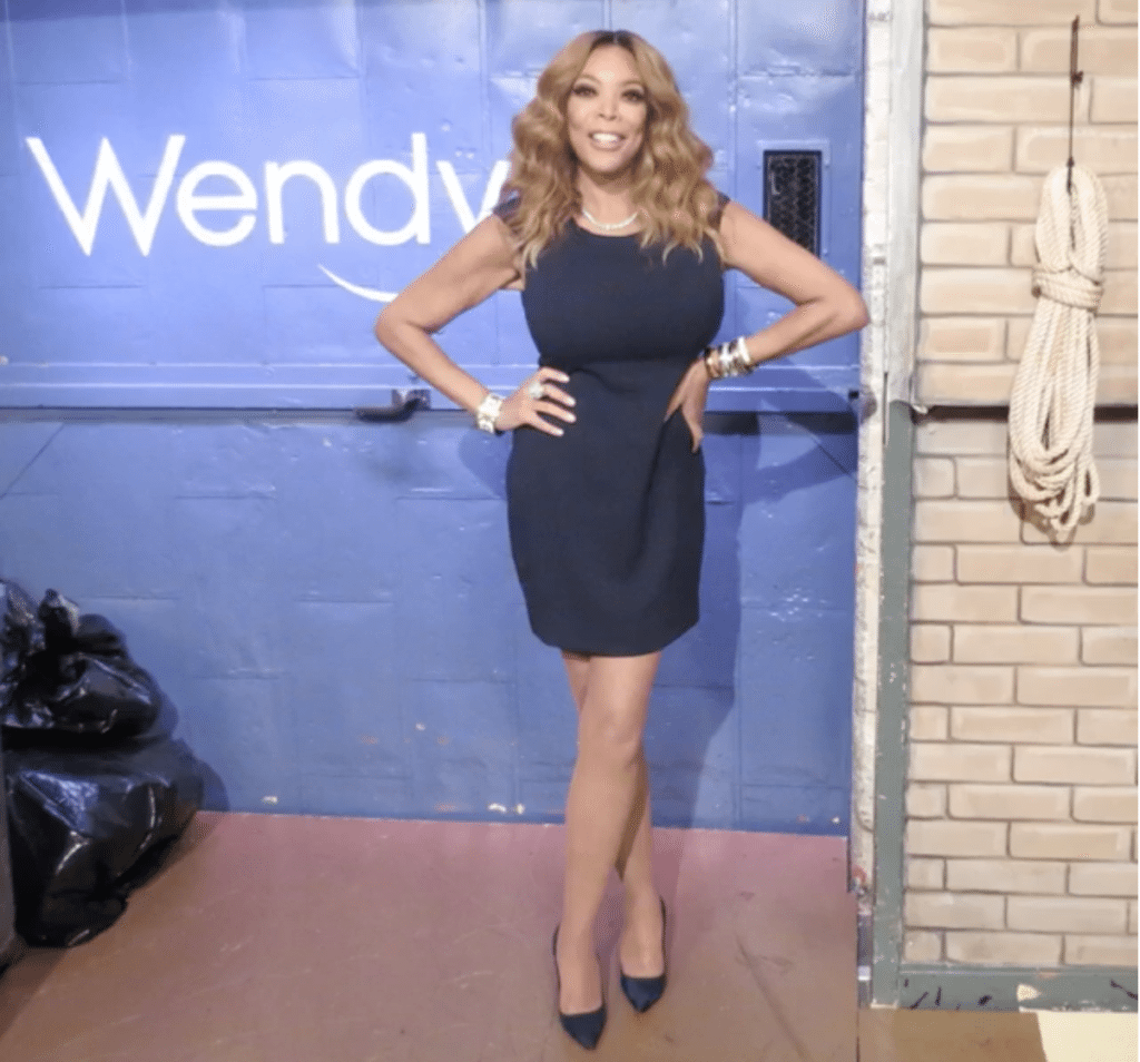 Wendy Williams Apologizes