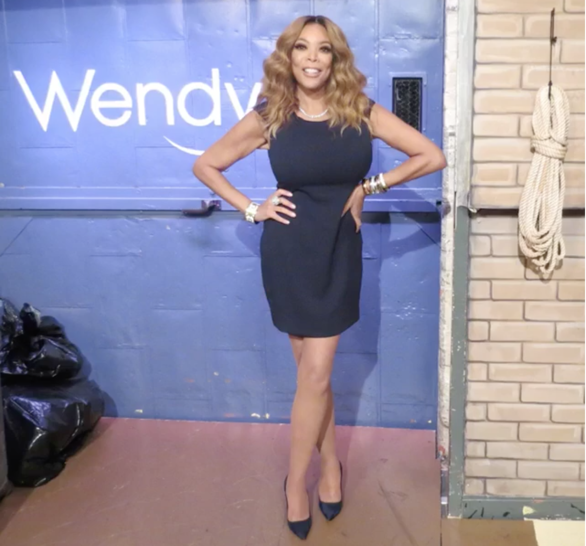 Wendy Williams Apologizes to HBCUs and NAACP