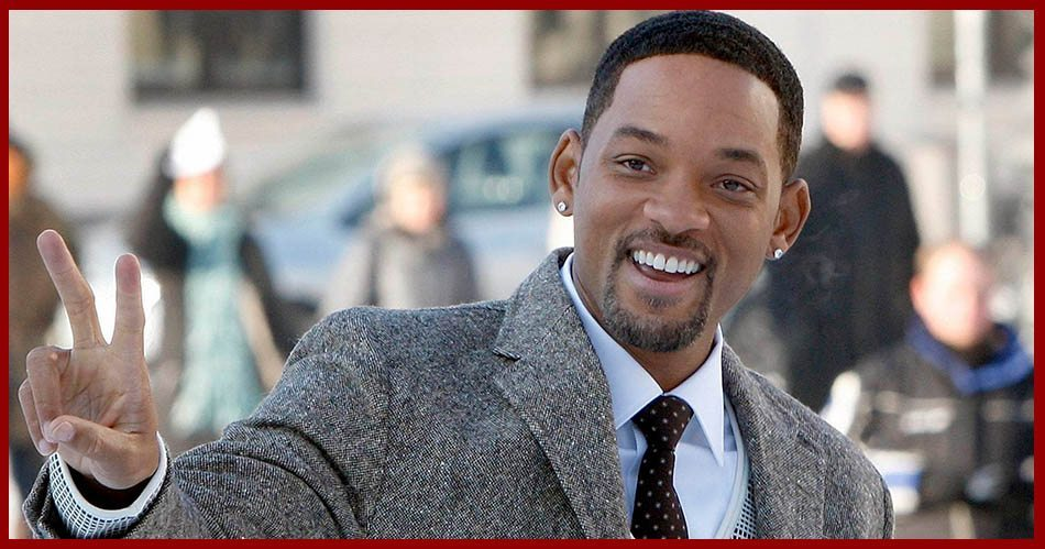"""Will Smith Said, """"Racism isn't getting worse, it's getting filmed."""""""