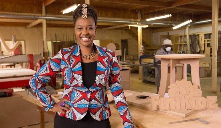 """Meet the Kenyan Furniture Maker Building the """"Ikea"""" of Africa"""