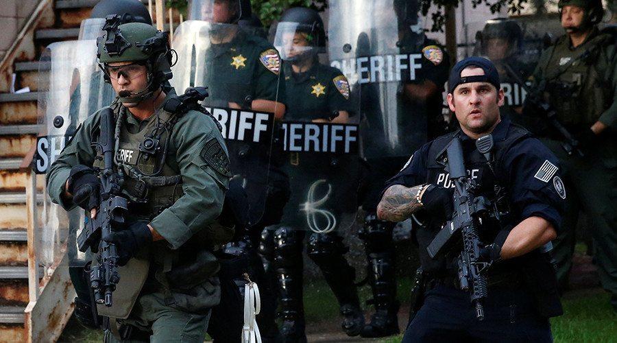BREAKING NEWS: 3 Police Officers Dead, 7 Injured in Baton Rouge