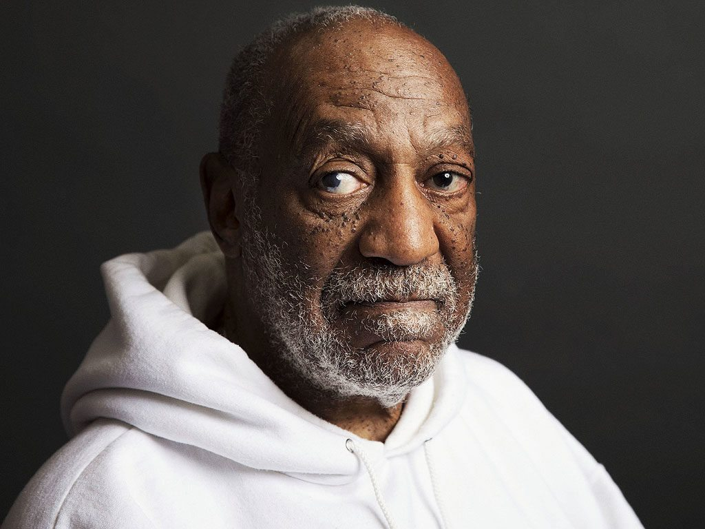 Bill Cosby Reportedly 100% Blind 1