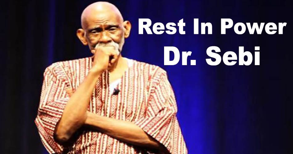 Dr. Sebi Dies After Developing Pneumonia While in Police Custody | Who ...