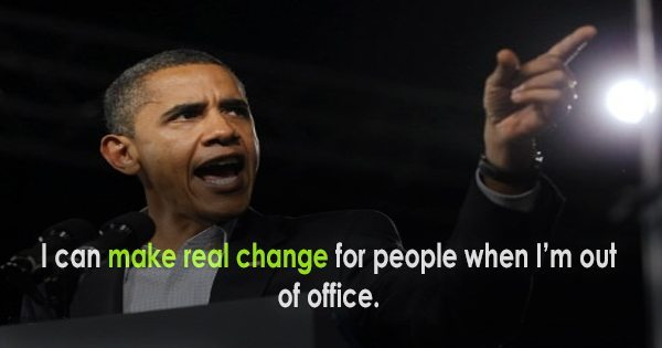 Obama once out of office i m gonna stop being polite - When is obama out of office ...
