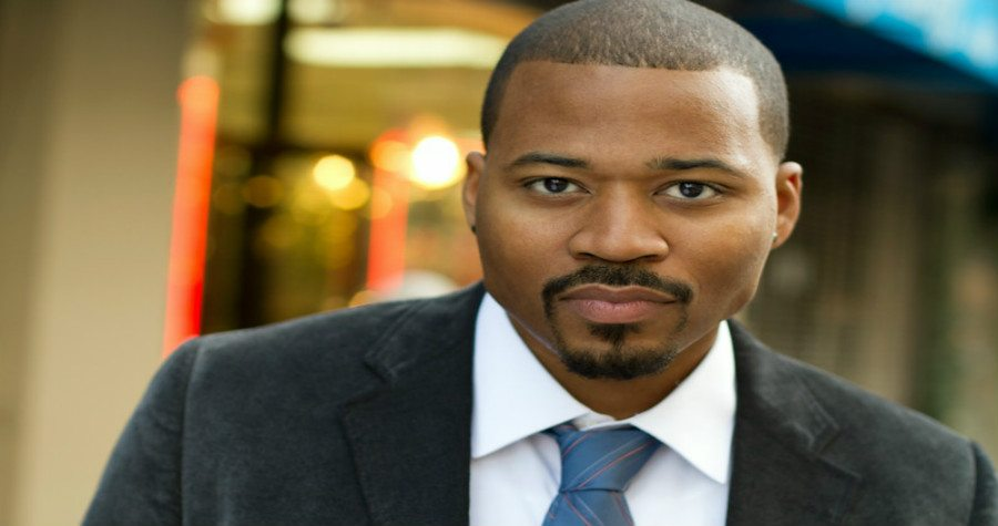 Did You Know That Tyler Perry Actor Jon Chaffin Went To An HBCU?