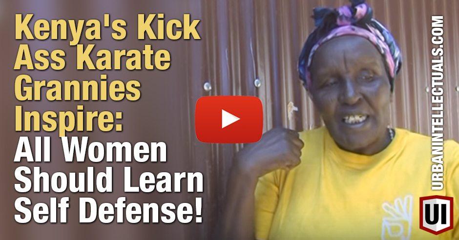 Kick Ass Karate 77