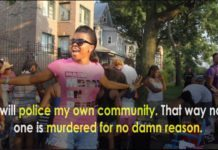 One Chicago Block, Zero Shootings: How One Mom Is Building Community In One Of Chicago's Roughest Neighborhoods