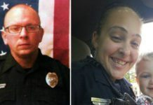 """What Happen to Long Beach Officer Who Left her Child in a Car for 4 Hours While """"Visiting"""" Shift Supervisor?"""