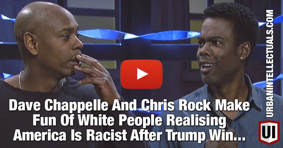 America chappelle dave gay