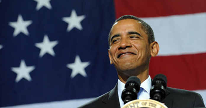 Why Obama Being the Greatest American President Ever Isn't Impressive