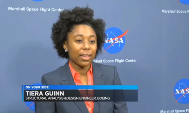 #BlackGirlMagic: At 22-Years Old, She Is Already a NASA Engineer