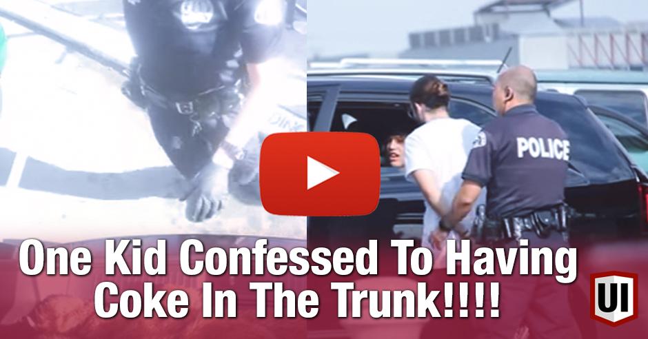 Image Result For Coke Prank On Cops