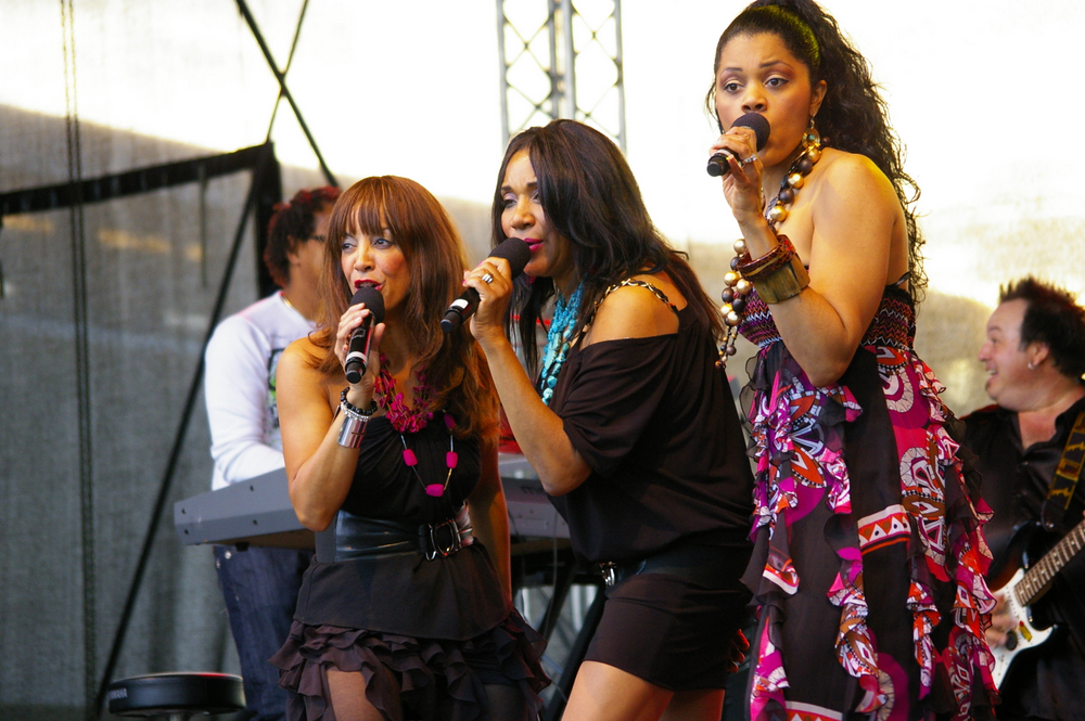 REST IN POWER: Joni Sledge Of Sister Sledge Has Passed Away Aged 60