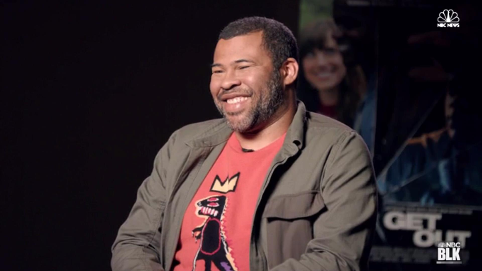 Jordan Peele to Create Jim Crow Horror Series for HBO