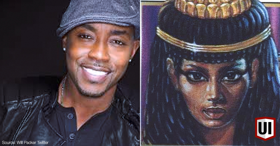 WORD: Will Packer's New Movie Tells The Story Of A Young Nubian Queen