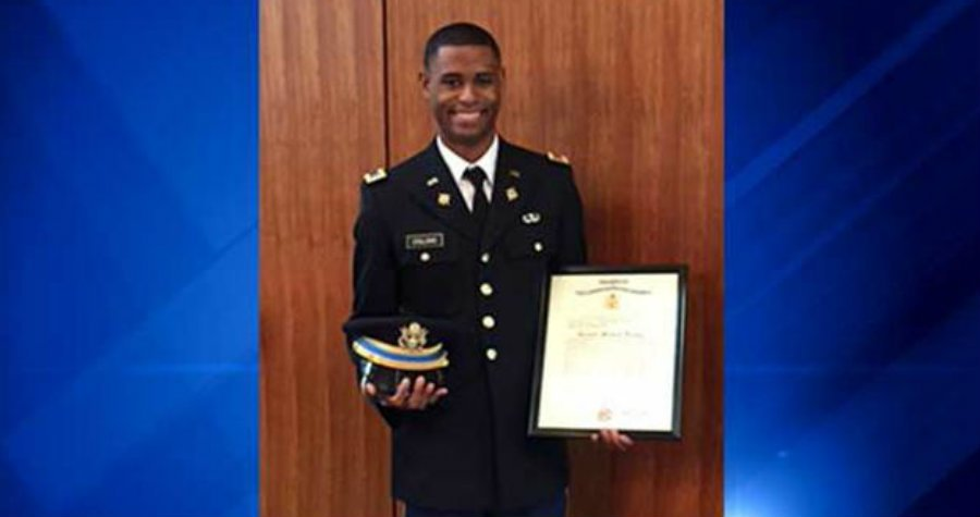 Celebrate his Life: Richard Collin III Was Supposed to Graduate Today