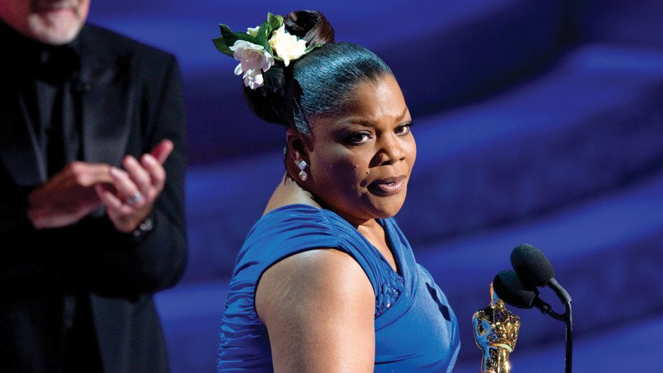 """Mo'Nique To Lee Daniels & Tyler Perry: """"Suck My D*ck"""""""