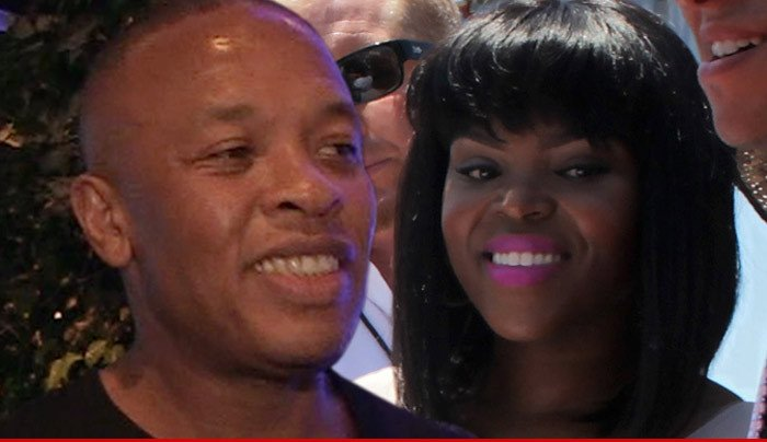 Dr Dre Pledges $10 Million Dollar Donation to Compton High School at the Request of Aja Brown, city's youngest Mayor