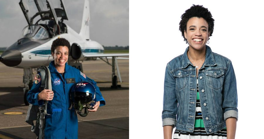 Out of this World: NASA's Jessica Watkins will be Making History