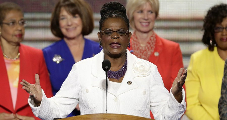 Fed Up Congresswoman Says It's Time We Start Drug Testing Rich People Receiving Tax Breaks