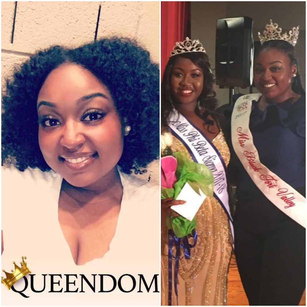 A Day In The Life Of A Miss Black USA