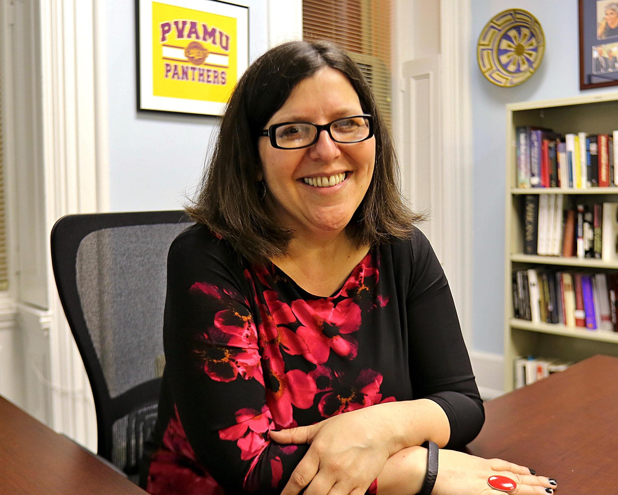 Dr. Marybeth Gasman On Being An HBCU Scholar