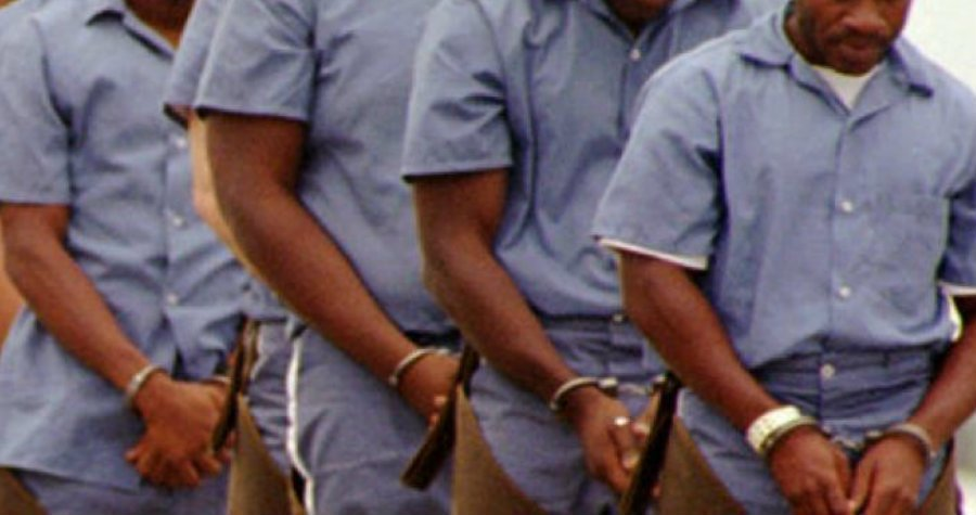An App that Lets You Bail Out Black Inmates with Your Spare Change!
